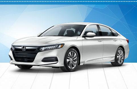 2020 Honda Accord Special APR