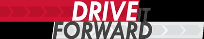 Drive it Forward