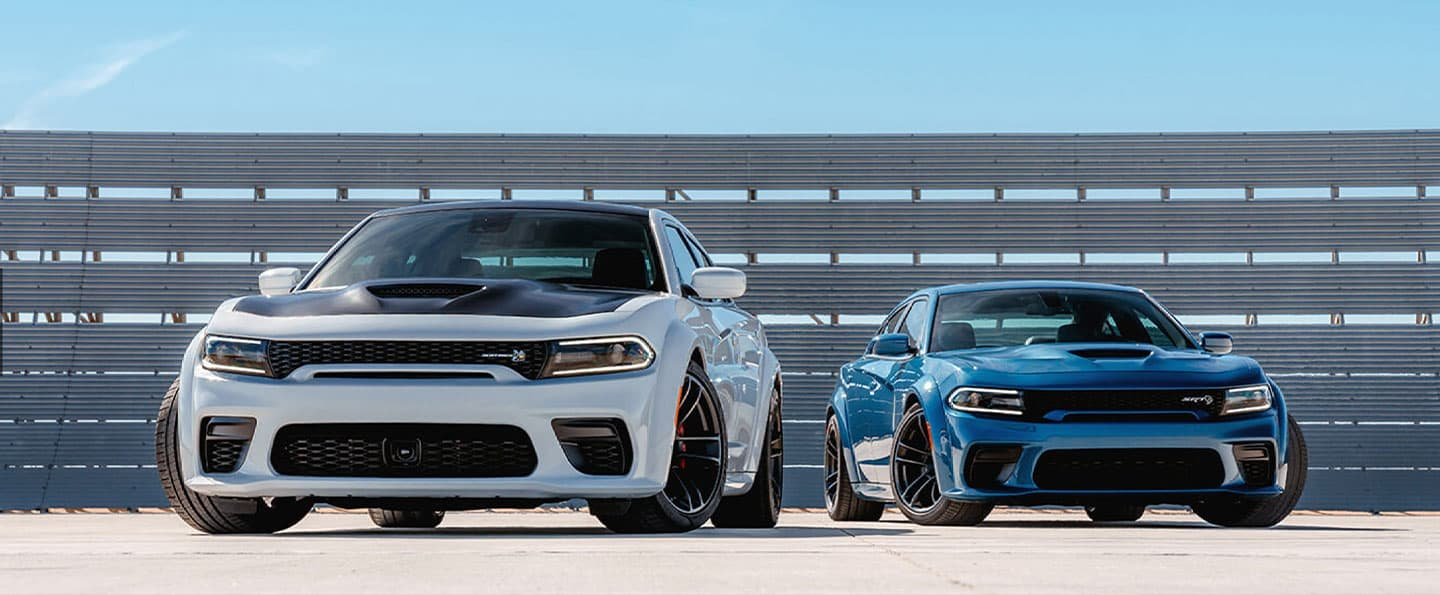 2020 Dodge Charger available at Premier CDJR of Tracy