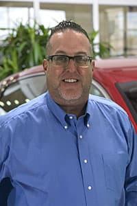 Ken  Richardson Bio Image