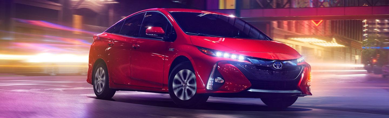 2020 Toyota Prius Prime for Sale in Odessa, Texas, near Midland