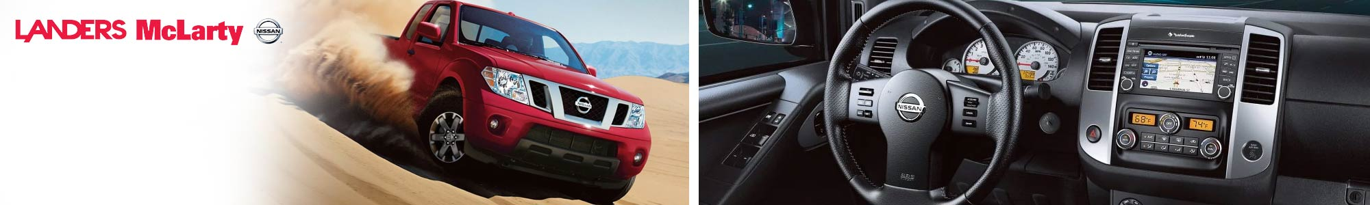 2020 Nissan Frontier Interior and Exterior
