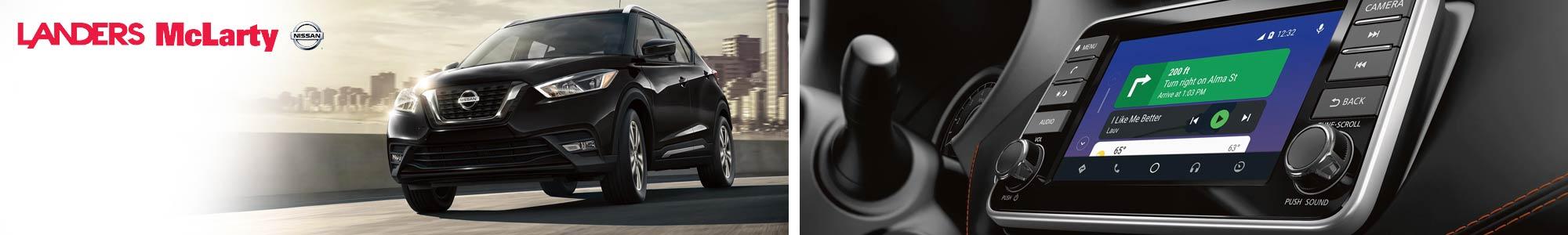 2020 Nissan Kicks Interior and Exterior