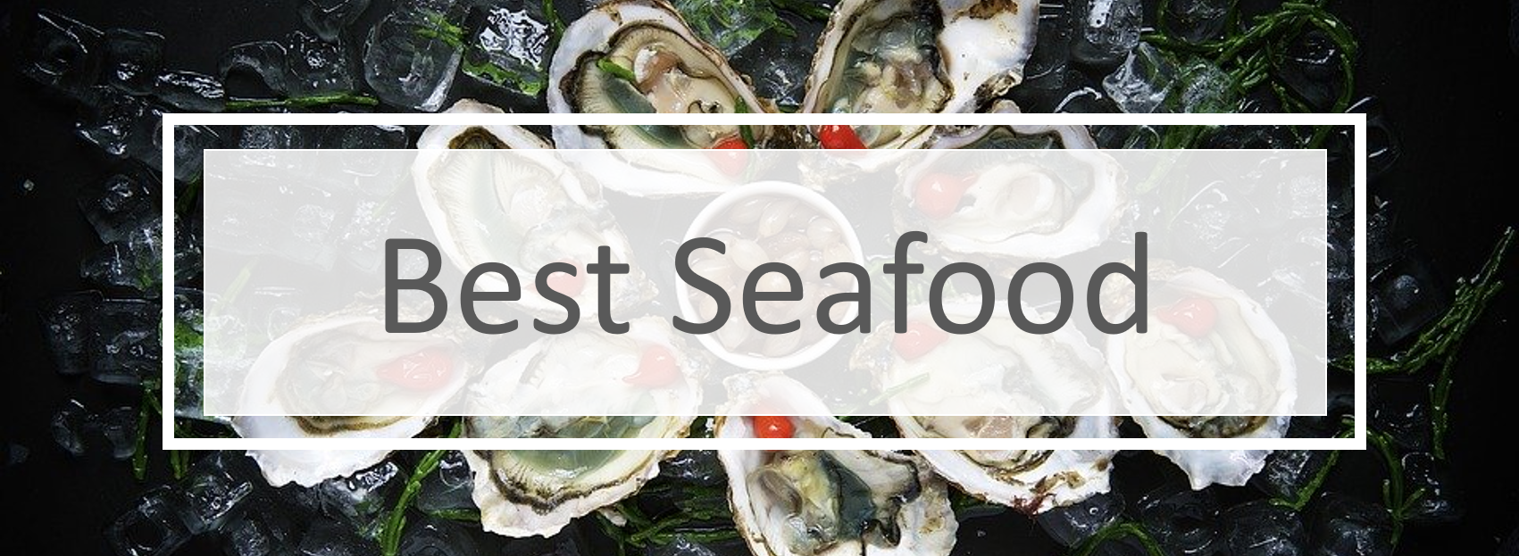 Best Seafood