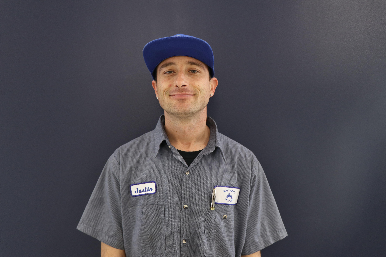Justin Devendish Bio Image