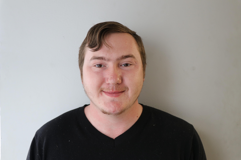 Chris Etheridge Bio Image