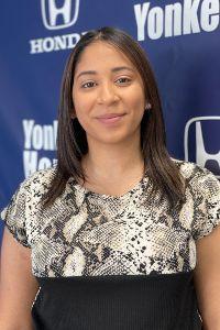 Aisha  Trinidad Bio Image