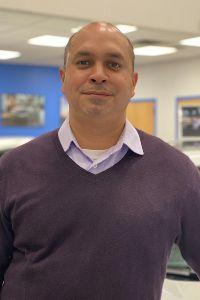 Eric Soto Bio Image