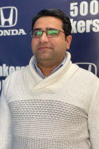 Faruk Shahzad Bio Image