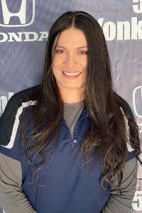 Michelle Rivera Bio Image