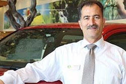 Marwan  Fakhoury Bio Image