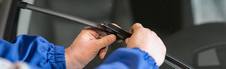 Wiper Blade Services For Langhorne, Pennsylvania, At Davis Acura