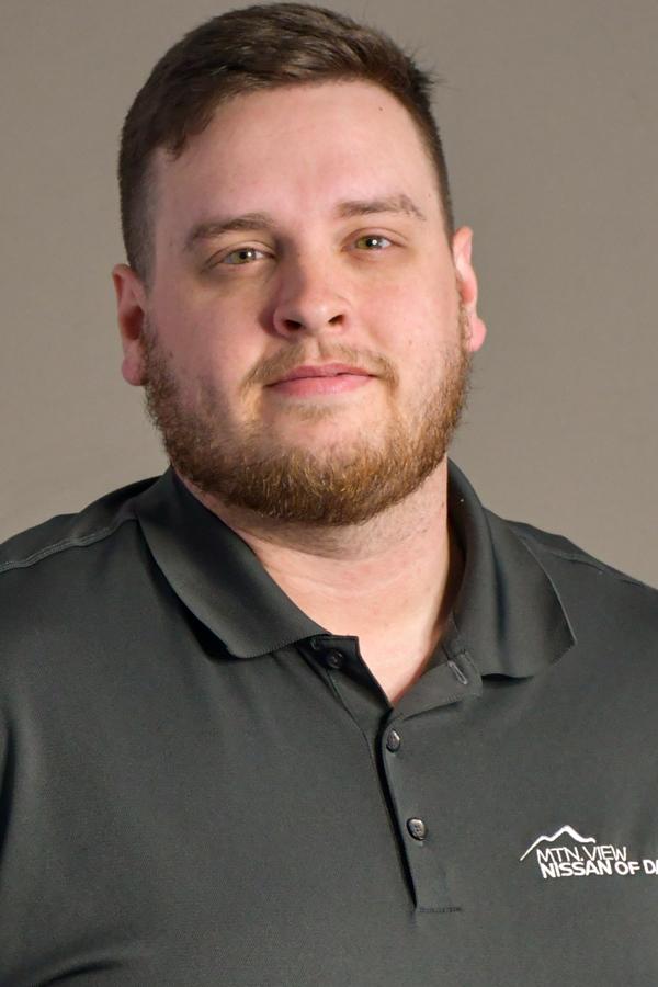 Mikel Hutchinson Bio Image