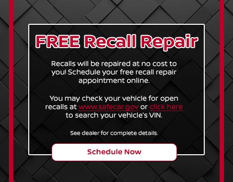 Recall Repair