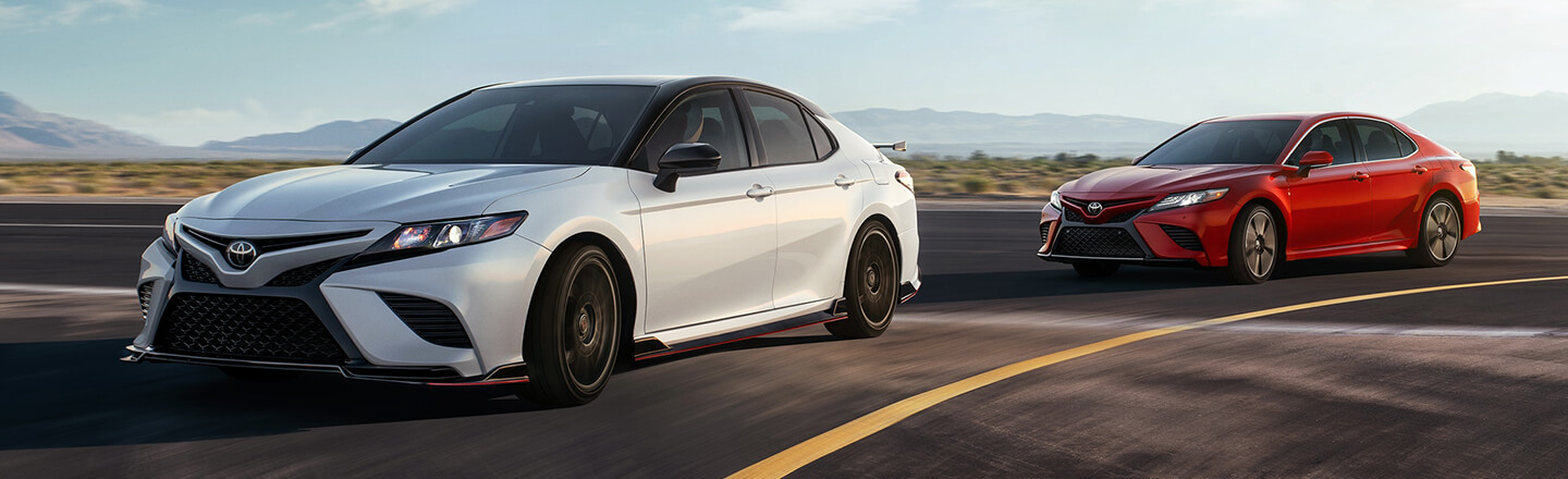 Toyota of New Orleans | 2020 Toyota Camry