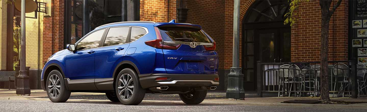 2020 honda cr-v now availbale at classic honda of midland