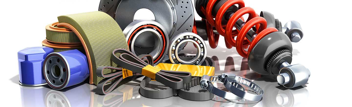 We Have The Genuine Car Parts And Accessories That Your Honda Requires