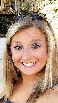 Amanda McVay Bio Image