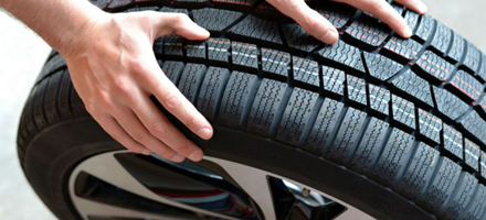 Tire Special  Save $40