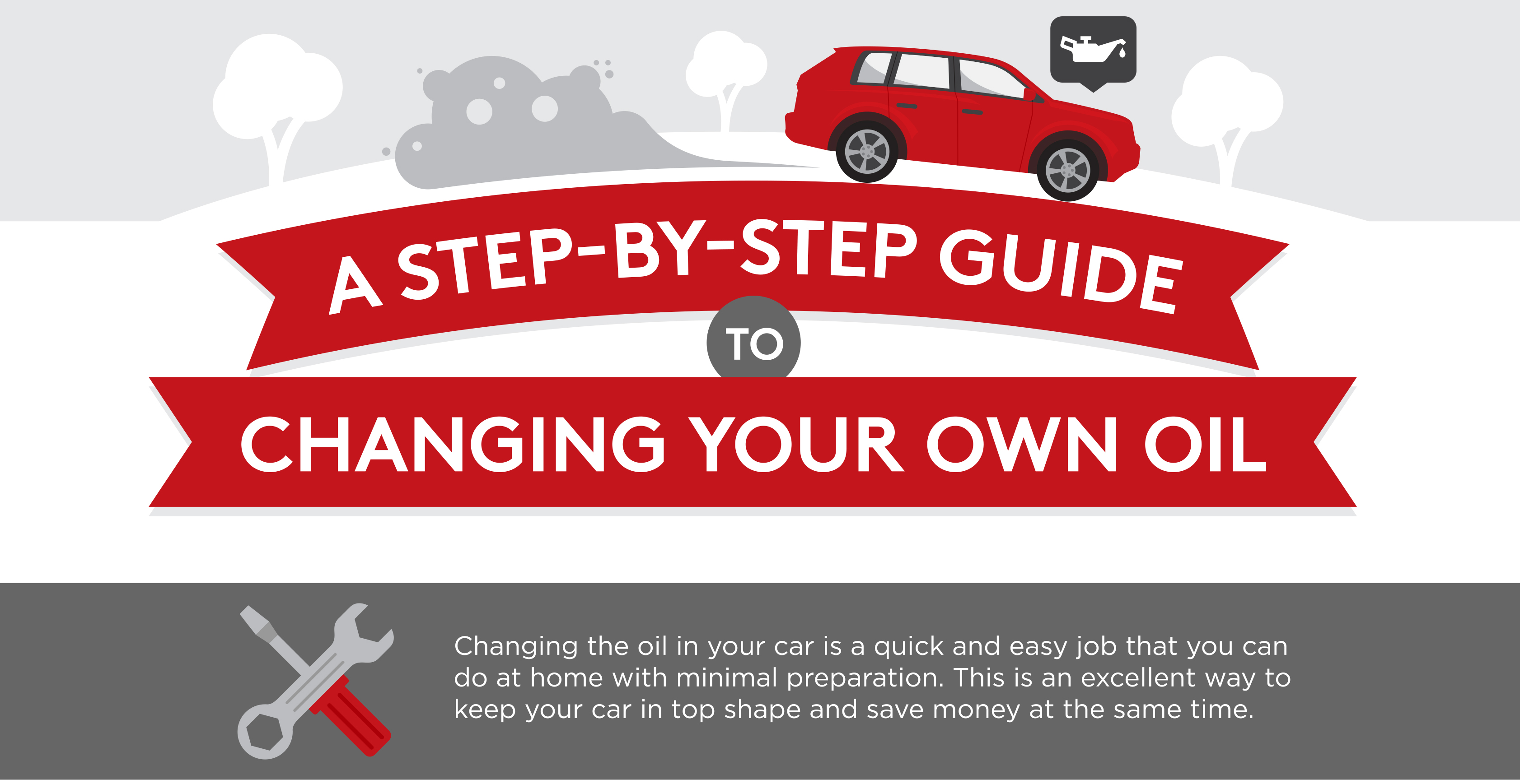 Oil Change Guide