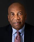 Victor Okon Bio Image