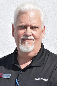 John Brinkman Bio Image