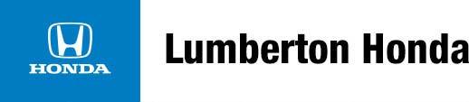 lumberton honda logo