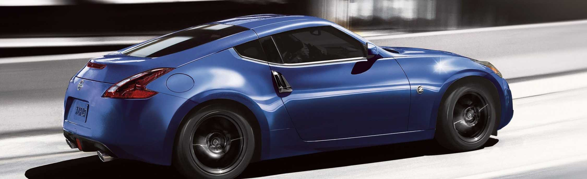 2020 Nissan 370Z Near Me Tomball TX