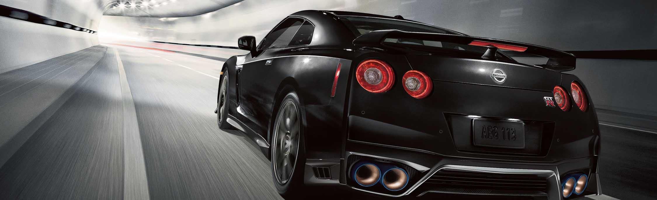 The 2020 Nissan GT-R Is Available At Our Tomball, TX, Auto Dealer