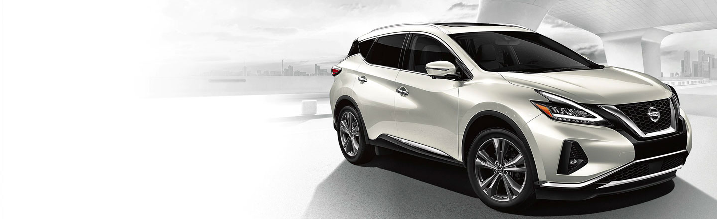 Shop The 2020 Nissan Murano Lineup At Our Tomball, Texas, Auto Dealer