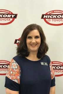 Beth  Schlosser Bio Image