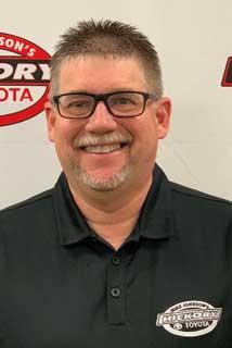 Dave  Price Bio Image