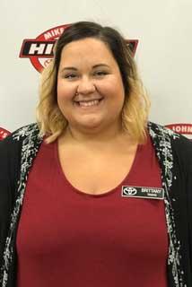 Brittany  Travis  Bio Image