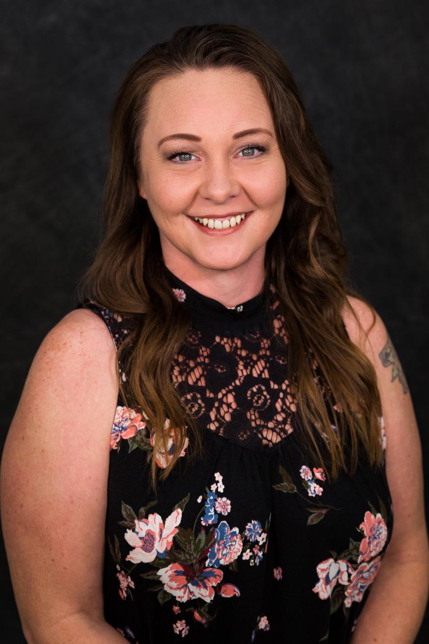 Jessie Sowers Bio Image