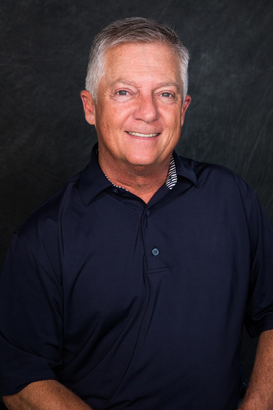 Kevin Mandour Bio Image