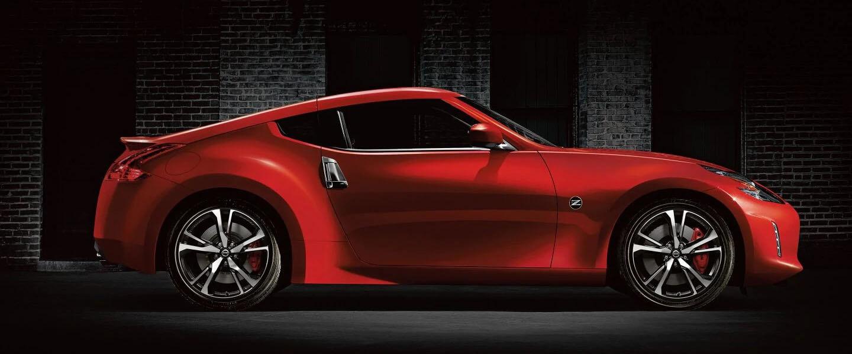 2020 Nissan 370z