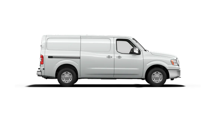 Nissan NV Commercial Vehicle Near Me Tomball TX