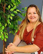 Gina Polley Bio Image