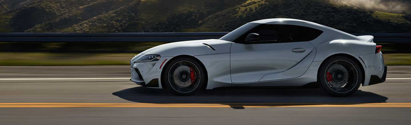 2020 Toyota GR Supra Models For Sale In Rainbow City, Alabama