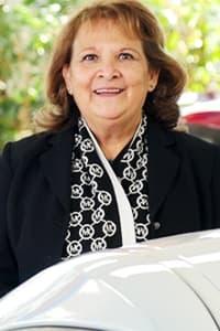 Patty  Zimon Bio Image