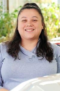 Jillian  Cruz Bio Image
