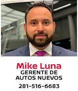Mike Luna