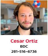 Ceasar Ortiz