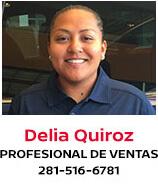 Delia Quiroz