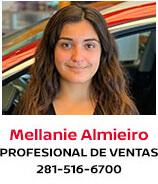 Melanie Almiero