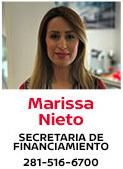 Marissa Nieto