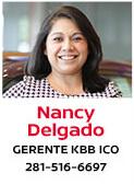 nancy Delgado