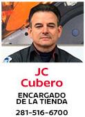 JC Cubero