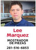 Lee Marquez