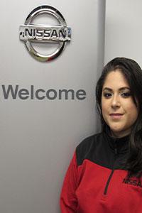 Ashley Martinez Bio Image